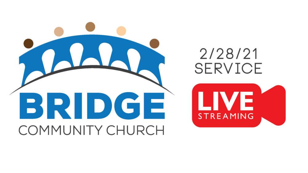 2-28-21 Church Planting Sunday with Rev. Justin Thornton