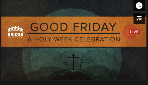 4-2-21 Good Friday I Peter 2 24-25  The Fullness of the Cross with Isaiah 52 53